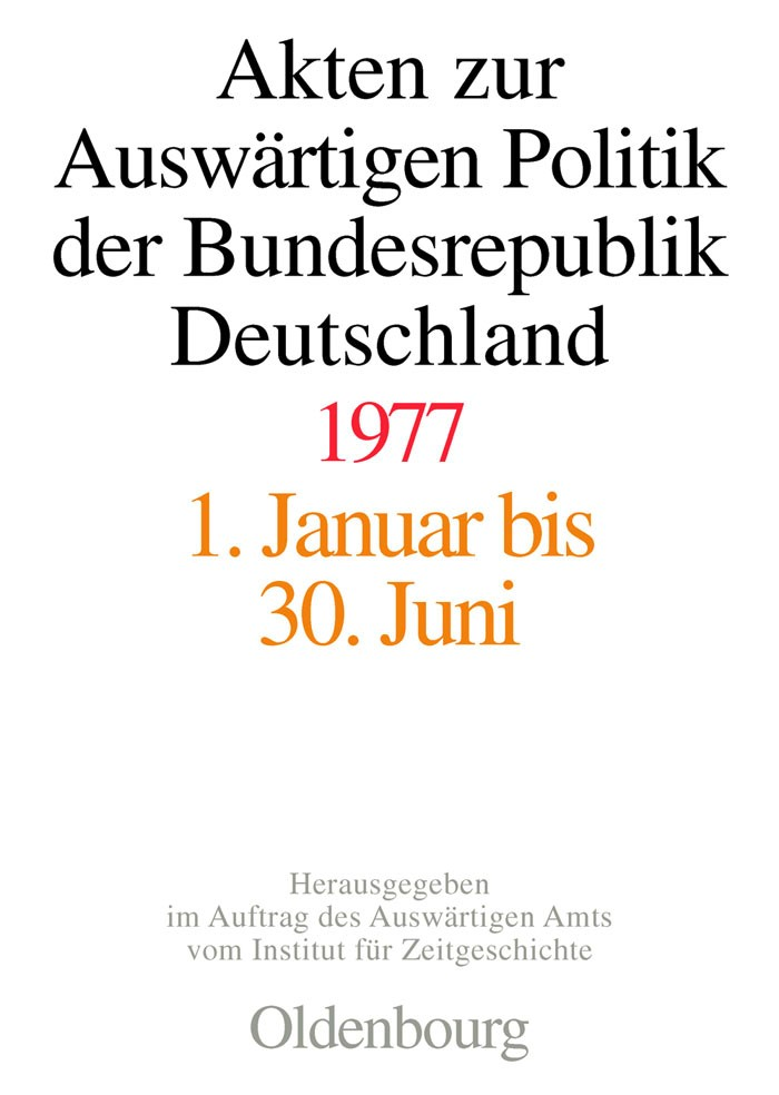 1977, 2008 (Cover)