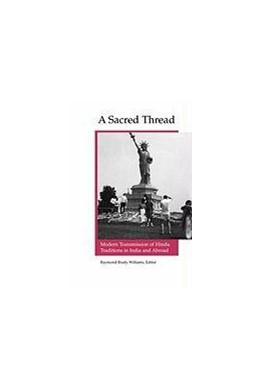 Abbildung von Williams | A Sacred Thread | 1996 | Modern Transmission of Hindu T...