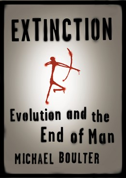 Abbildung von Boulter | Extinction | 2002 | Evolution and the End of Man