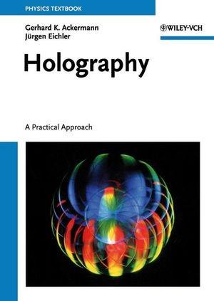 Abbildung von Ackermann / Eichler | Holography | 2007