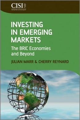 Abbildung von Marr | Investing in Emerging Markets | 1. Auflage | 2010 | The BRIC Economies and Beyond