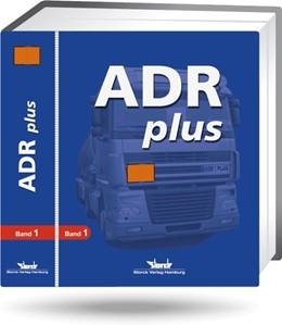 Abbildung von ADR plus | Loseblattwerk mit 39. Aktualisierung | 2019