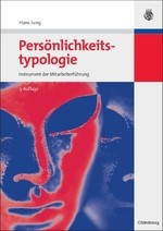 Persönlichkeitstypologie | Jung | 3., vollständig überarb. und wesentl. erw. Aufl., 2008 | Buch (Cover)