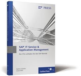Abbildung von Schöler / Will | SAP IT Service & Application Management | 1. Auflage | 2006 | beck-shop.de