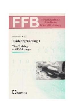 Abbildung von Existenzgründung | 2001 | Beide Bände zusammen: Band 1: ... | 11,12