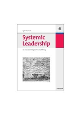 Abbildung von Achouri | Systemic Leadership | 2009 | Ein innovativer Weg der Person...