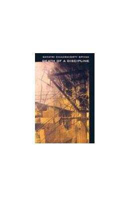 Abbildung von Spivak | Death of a Discipline | 2005