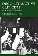 Abbildung von Leitch | Deconstructive Criticism | 1982