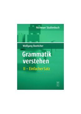 Abbildung von Boettcher | Einfacher Satz | 2009
