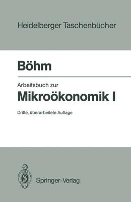 Abbildung von Böhm | Arbeitsbuch zur Mikroökonomik I | 3., überarb. Aufl. | 1995 | 238