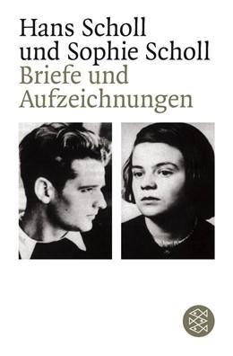Abbildung von Scholl / Jens   Briefe und Aufzeichnungen   1988