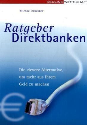 Abbildung von Brückner | Ratgeber Direktbanken | 1. Auflage 2008 | 2008