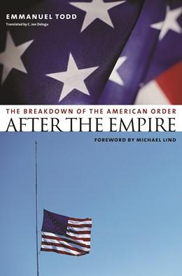 Abbildung von Todd   After the Empire   2006