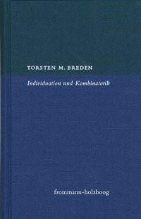 Abbildung von Breden | Individuation und Kombinatorik | 2009