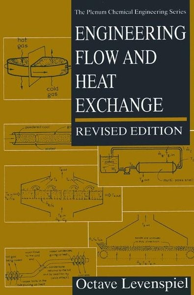 Abbildung von Levenspiel | Engineering Flow and Heat Exchange | 2nd edition | 1998