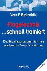 Abbildung von Birkenbihl | Fragetechnik ... schnell trainiert | 2007