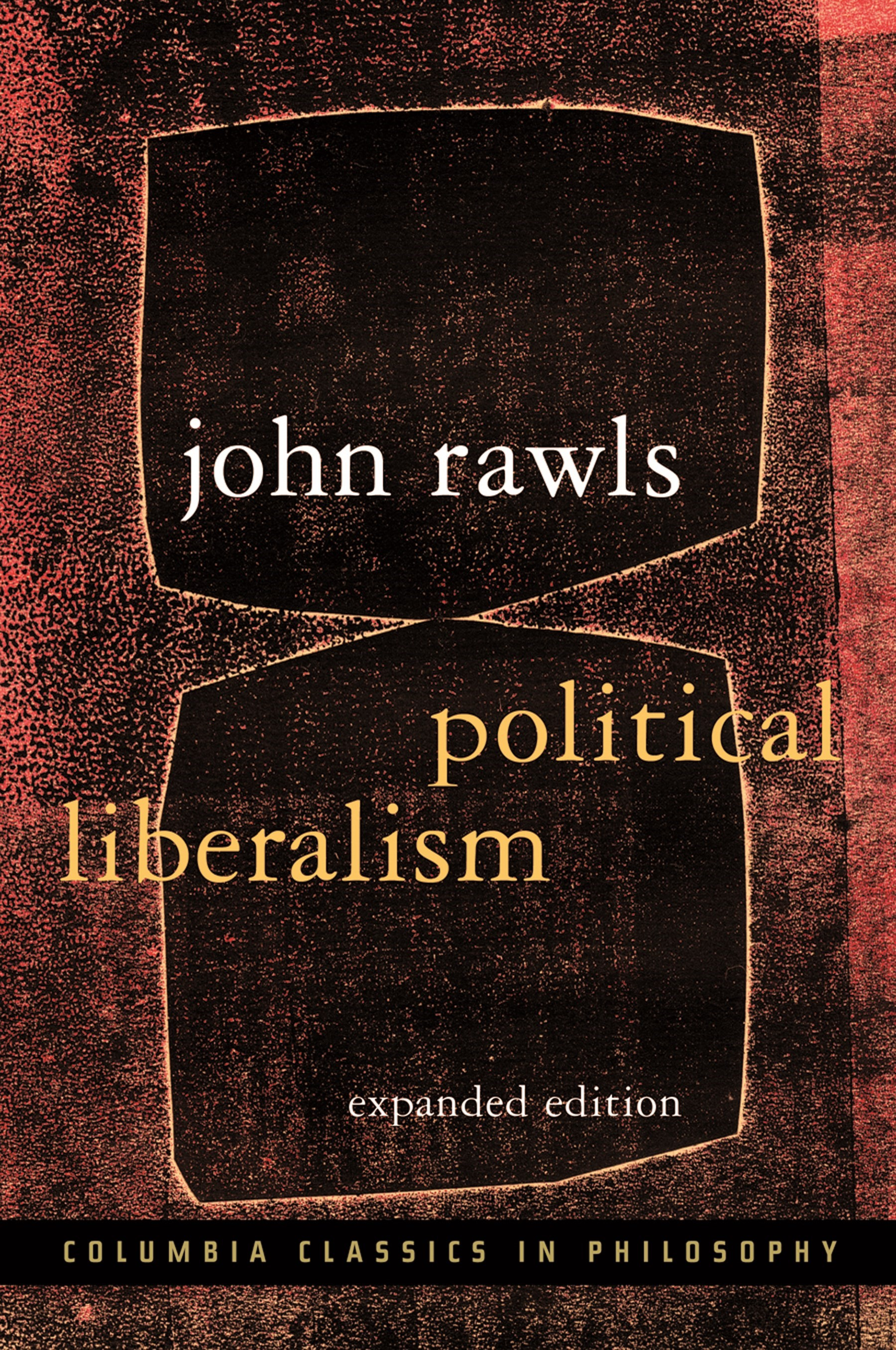 Abbildung von Rawls | Political Liberalism | Expanded Edition | 2005