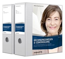 Abbildung von Böhmer / Kegelmann / Kientz | Rechnungswesen und Controlling | Loseblattwerk mit Aktualisierung 09/2019 | 2019 | Das Steuerungshandbuch für Kom...