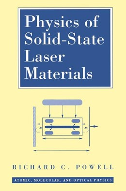 Abbildung von Powell | Physics of Solid-State Laser Materials | 1998 | 1