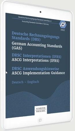 Abbildung von Deutsche Rechnungslegungs Standards (DRS) | 1. Auflage | | beck-shop.de