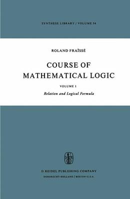 Abbildung von Fraïssé | Course of Mathematical Logic | 1974 | Volume 2 Model Theory | 69