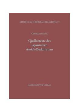 Abbildung von Steineck | Quellentexte des japanischen Amida-Buddhismus | 1996 | 39