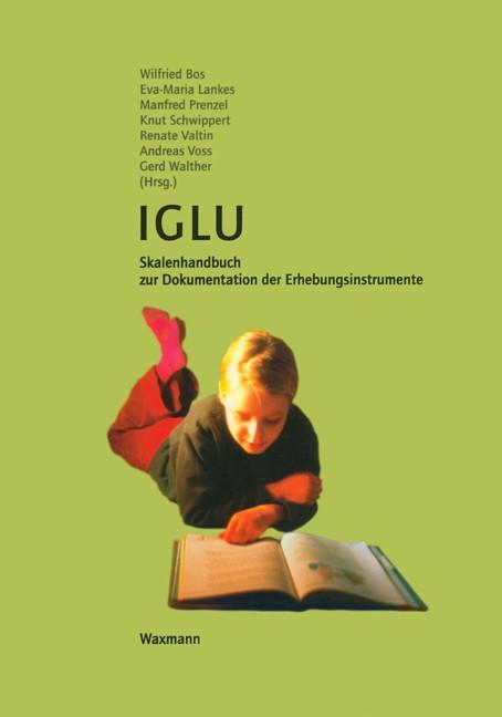 IGLU | Bos / Lankes / Prenzel / Schwippert / Valtin / Voss / Walther, 2006 | Buch (Cover)