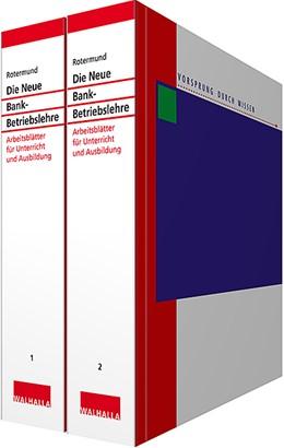 Abbildung von Rotermund | Die Neue Bankbetriebslehre Kombi-Pack Teil 1 + 2 • mit Aktualisierungsservice | 1. Auflage | 2020 | beck-shop.de