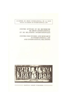 Abbildung von The Legal Implications of 1993 for Member and Non-Member Countries of the EEC 1991 | 1992 | 5