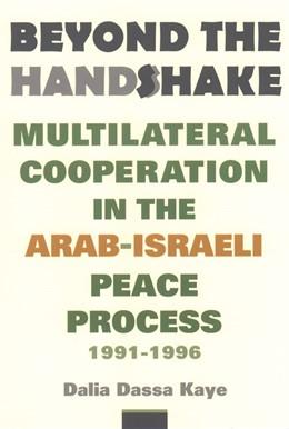 Abbildung von Kaye | Beyond the Handshake | 2001
