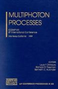 Abbildung von DiMauro / Freemen / Kulander   Multiphoton Processes Conference   2000