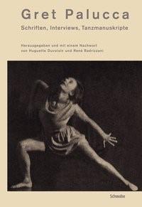 Gret Palucca   Duvoisin / Radrizzani, 2008   Buch (Cover)