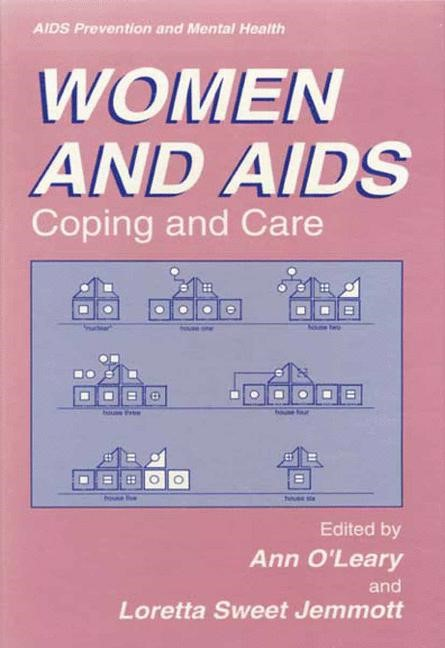 Women and AIDS | O'Leary, PhD / Jemmott | 2002, 1996 | Buch (Cover)