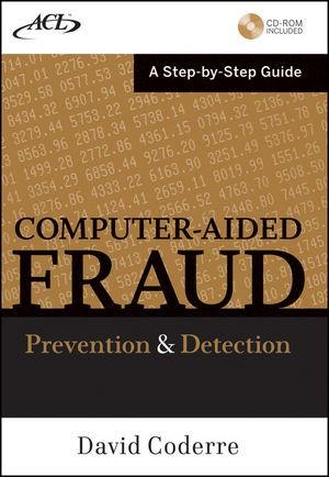Abbildung von Coderre | Computer Aided Fraud Prevention and Detection | 2008