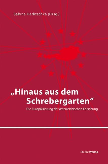 Abbildung von Herlitschka | Hinaus aus dem Schrebergarten | 1., Auflage | 2010