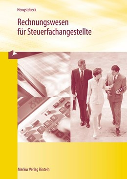 Abbildung von Hengstebeck | Rechnungswesen für Steuerfachangestellte | 16. Auflage | 2014 | beck-shop.de