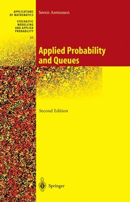 Abbildung von Asmussen | Applied Probability and Queues | 2003 | 51