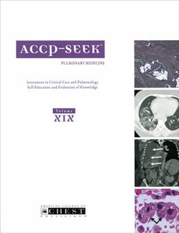 Abbildung von ACCP-SEEK | 2009 | Assessment in Critical Care an...