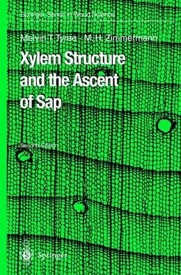 Abbildung von Tyree / Zimmermann | Xylem Structure and the Ascent of Sap | 2nd ed. | 2002