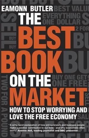 Abbildung von Butler | The Best Book on the Market | 2008
