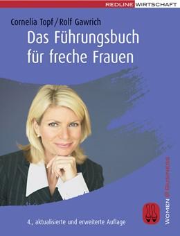 Abbildung von Topf / Gawrich | Das Führungsbuch für freche Frauen | 2007