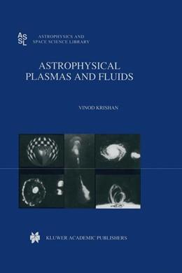 Abbildung von Balakrishnan | Astrophysical Plasmas and Fluids | 1999 | 235
