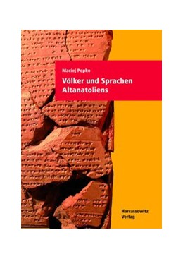 Abbildung von Popko   Völker und Sprachen Altanatoliens   2008   Übersetzt von Cyril Brosch