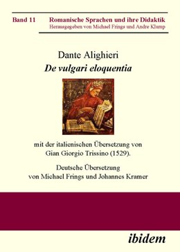 Abbildung von Alighieri   Dante Alighieri: De vulgari eloquentia   1. Auflage   2007   11   beck-shop.de