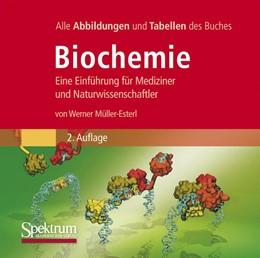 Abbildung von Müller-Esterl | Bild-DVD, Biochemie | 2010 | Die Abbildungen des Buches