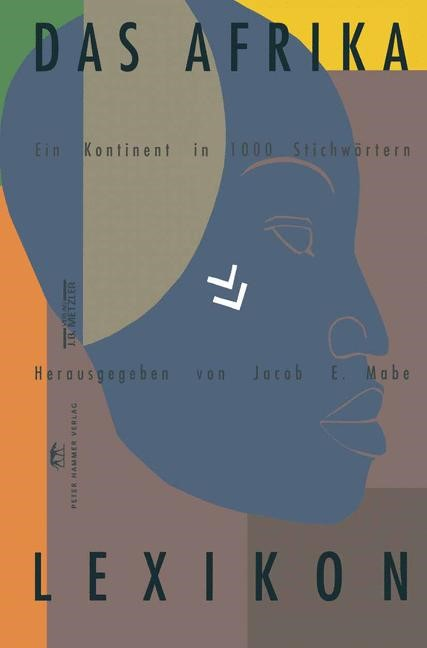 Abbildung von Mabe | Das Afrika-Lexikon | 2001