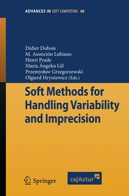 Abbildung von Dubois / Lubiano | Soft Methods for Handling Variability and Imprecision | 1. Auflage | 2008 | 48 | beck-shop.de