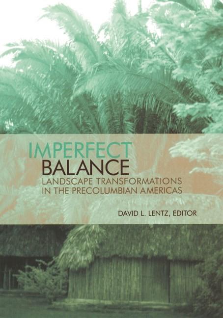 Abbildung von Lentz   Imperfect Balance   2000