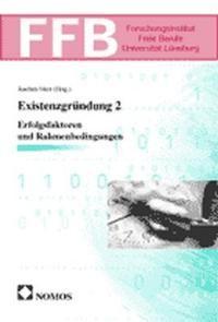 Abbildung von Merz | Existenzgründung 2 | 2001