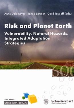 Abbildung von Dölemeyer / Zimmer / Tetzlaff | Risk and Planet Earth | 2010 | Vulnerability, Natural Hazards...